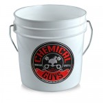 Chemical Guys Heavy Duty Detailing Bucket 13l