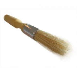 Chemical Guys Little Pito - Mini Boar's Hair Detailing Brush