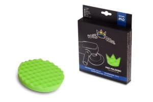 Royal Pads PRO Finish Crown Pad 135mm