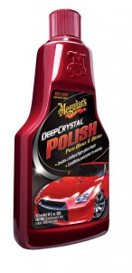 Meguiar's Deep Crystal Step 2 Polish 473ml