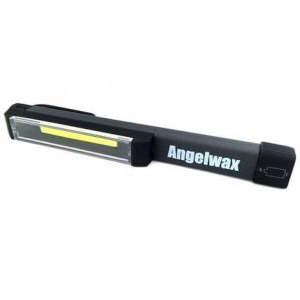 AngelWax Flashlight Latarka do inspekcji lakieru