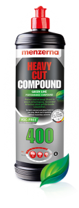 Menzerna Heavy Cut Compound HCC400 Green Line 250ml