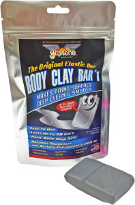 Gliptone Body Clay Bar 110g Glinka do lakieru