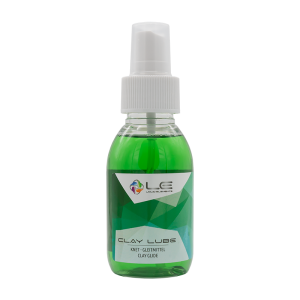 Liquid Elements Clay Lube 100ml Lubrykant do glinki