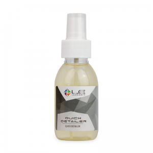 Liquid Elements Quick Detailer 100ml
