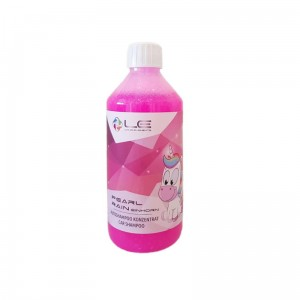 Liquid Elements Pearl Rain Autoshampoo Einhorn Edition 100ml
