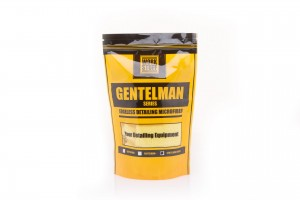 Work Stuff Gentleman Basic Yellow 40x40cm 350G/m2