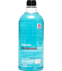 Fireball Ultimate Hydrophobic Foam Sky Blue 1000ml