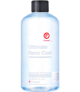 Fireball Ultimate Nano Coat 250ml