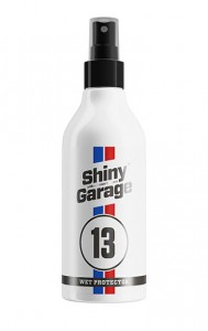 Shiny Garage Wet Protector 250ml