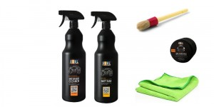 ADBL Interior MATT MAX + Cleaner KIT ZESTAW do wnętrza! GRATISY!