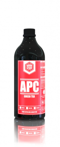 Good Stuff APC Green Tea 1000ml