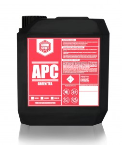 Good Stuff APC Green Tea 5000ml