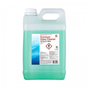 Binder Premium Glass Cleaner 5000ml