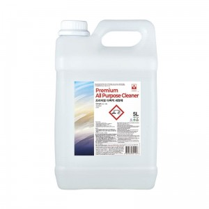 Binder Premium All Purpose Cleaner APC 5000ml