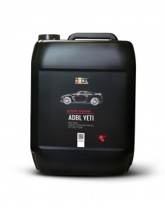 ADBL Yeti Cherry Ice Cream 25L