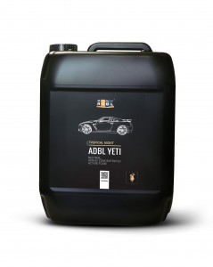 ADBL Yeti Tropical Night 25L