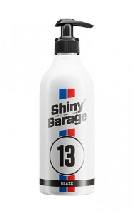 Shiny Garage Glaze 500ml