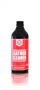 Good Stuff Leather Cleaner 500ml Płyn do czyszczenia skóry