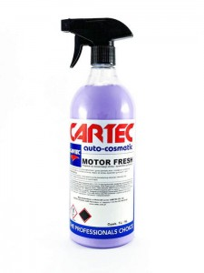 CarTec Motor Fresh 1000ml Do komory silnika