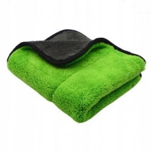 DeepGloss ULTRA Plush Green XL 90x60cm 900G/m2