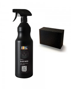 ADBL Black Water Tire Dressing 1000ml APLIKATOR GRATIS!