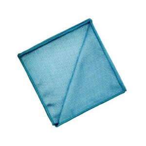 ADBL G Glass Cleaning Towel Mikrofibra do szyb 40x40cm 300G/m2