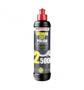 Menzerna Medium Cut Polish MCP2500 (PF2500) 250ml