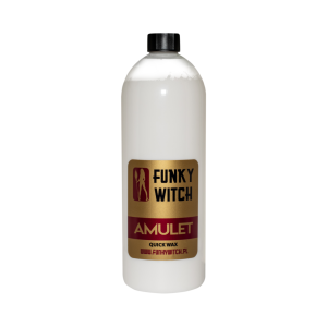 Funky Witch Amulet Quick Wax 215ml