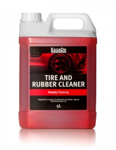 ExceDe Tire and Rubber Cleaner 5000ml