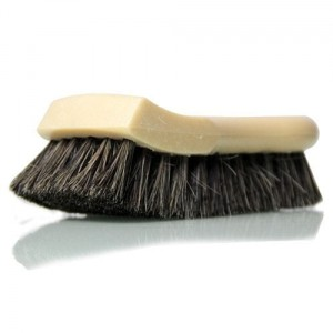 Chemical Guys Long Bristle Leather Brush