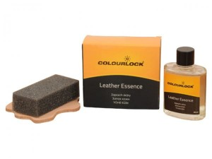 Colourlock Leather Essence Zapach skóry 30ml