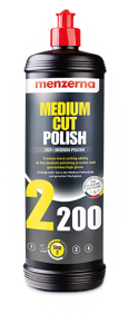 Menzerna Medium Cut Polish MCP2200 1000ml