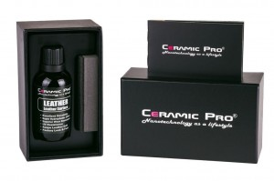Nanoshine Ceramic PRO for Leather 50ml