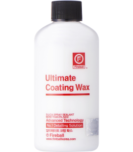 Fireball Ultimate Coating Wax 50ml
