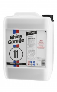 Shiny Garage Smooth Clay Lube 5000ml