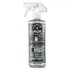Chemical Guys Nonsense Colorless Odorless All Surface Cleaner 473ml