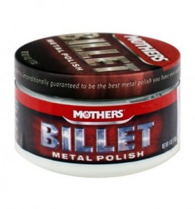 Mothers Billet Metal Polish 113ml