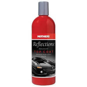 Mothers Reflections® Advanced Top Coat 710ml