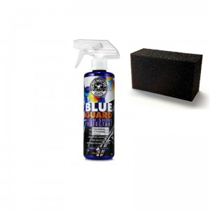 Chemical Guys Blue Guard Wet LOOK Premium Dressing 473ml