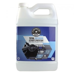 Chemical Guys Total Interior Cleaner & Protectant 3784ml