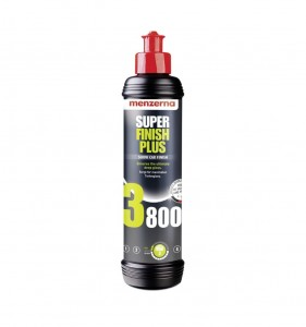 Menzerna Super Finish+ SF3800 (SF4500) 250ml