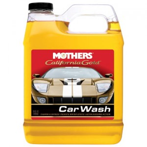 Mothers California Gold Car Wash 1892ml