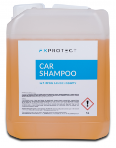 FX Protect Car Shampoo 5000ml