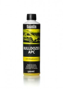 ExceDe Bulldozer APC All Purpose Cleaner 500ml