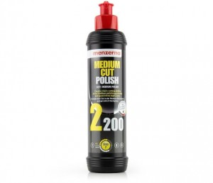 Menzerna Medium Cut Polish MCP2200 250ml