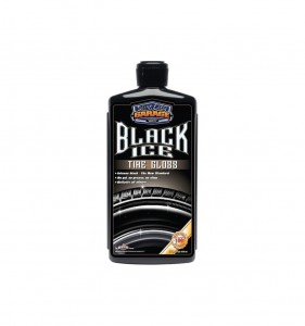 Surf City Garage Black Edge Tire Gloss 473ml