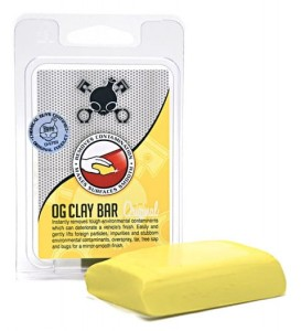 Chemical Guys Yellow Clay Bar Medium/Light 100g