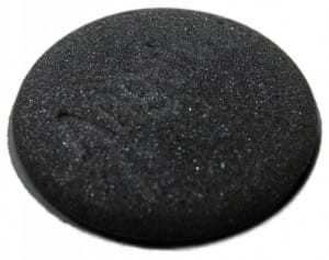 AngelWax Black Soft Foam Applicator
