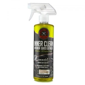 Chemical Guys InnerClean Quick Interior Detailer 473ml